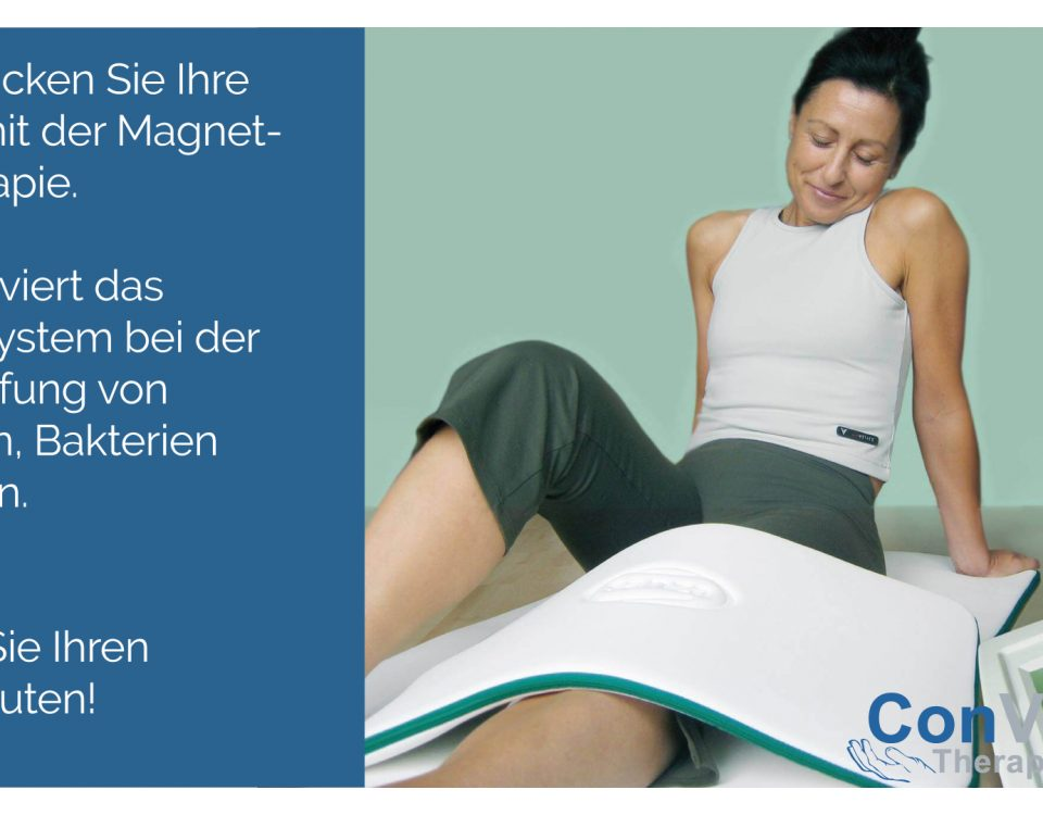 Magnetfeldtherapie ConVersio