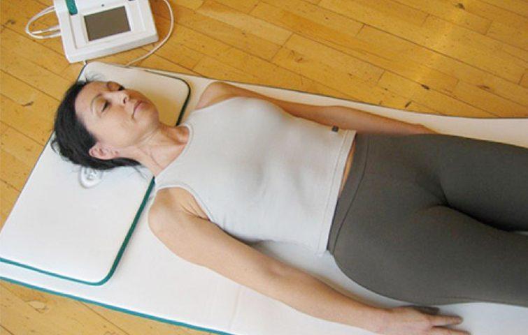 Sanza Matte - Magnetfeldtherapie