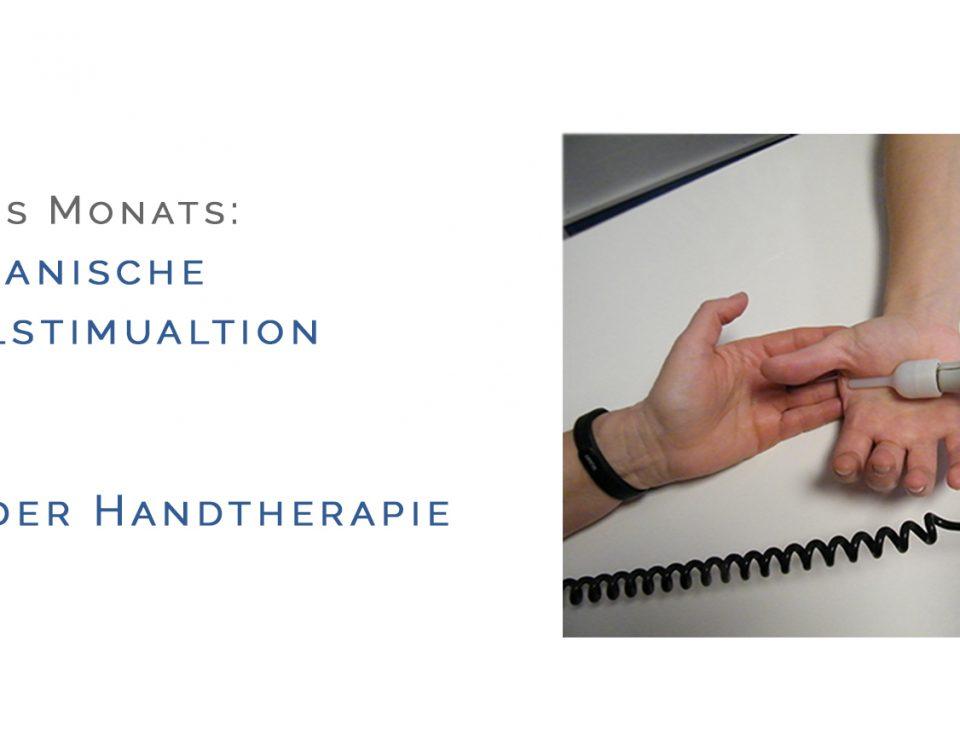BMS Handtherapie