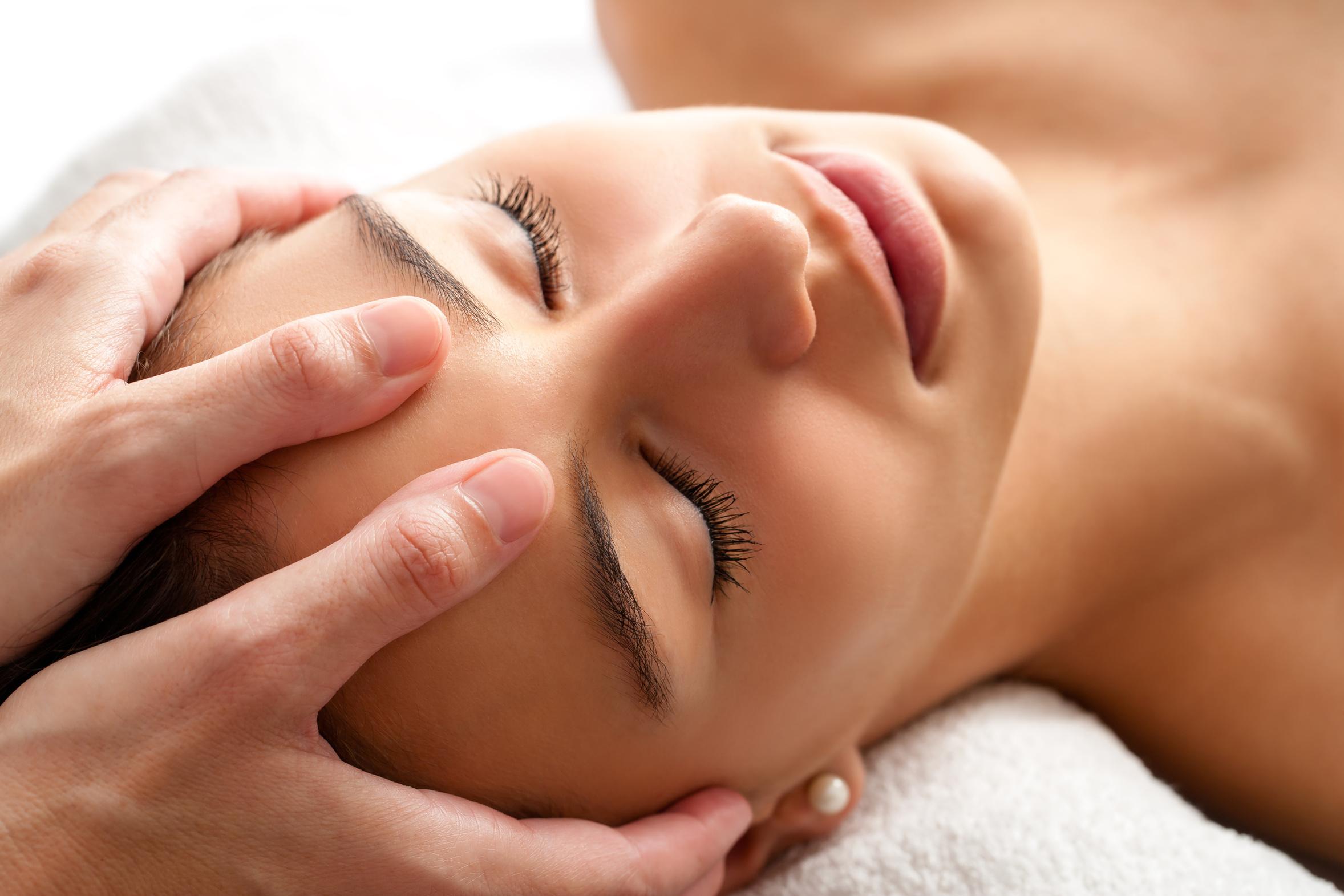 Cranio-Sacral Therapie
